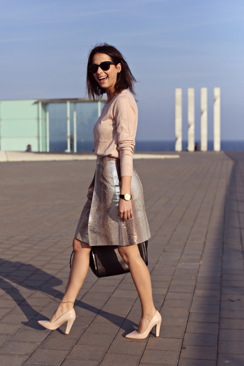 style-in-lima-falda-metálica-asos