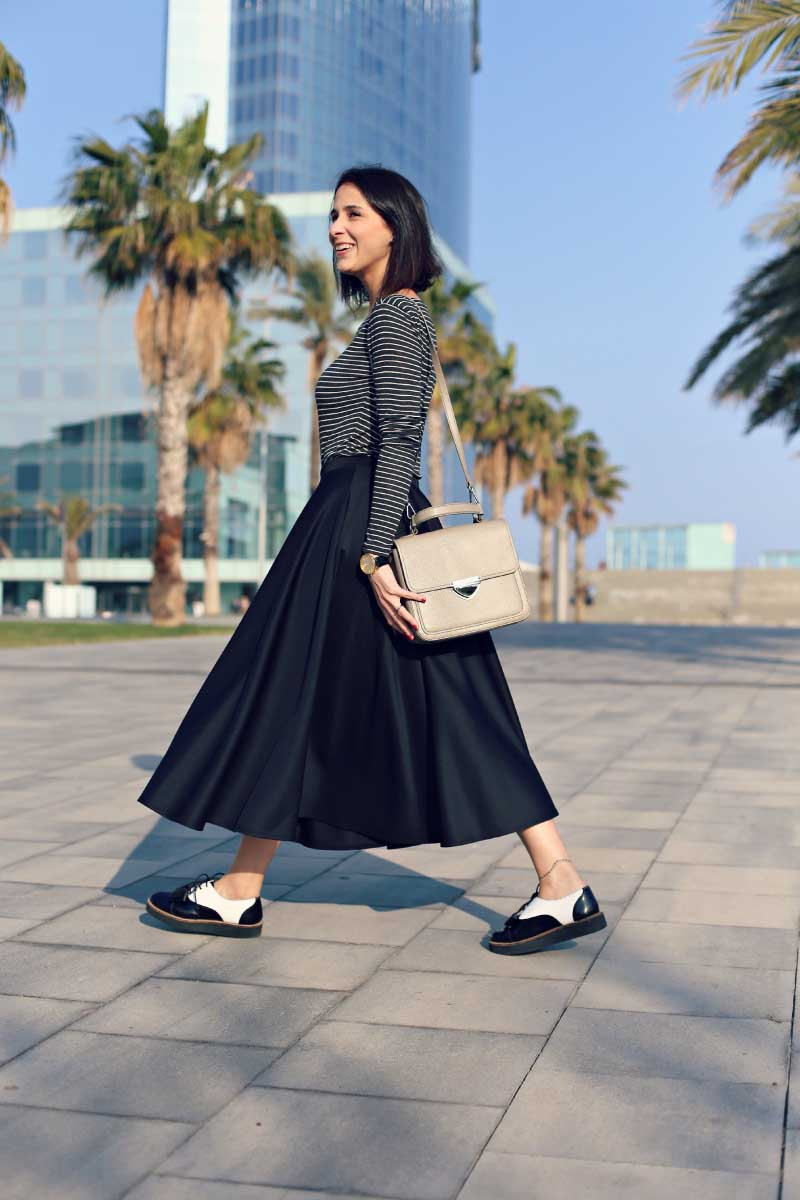 style-in-lima-street-style-midi-skirt-mouse-shoes