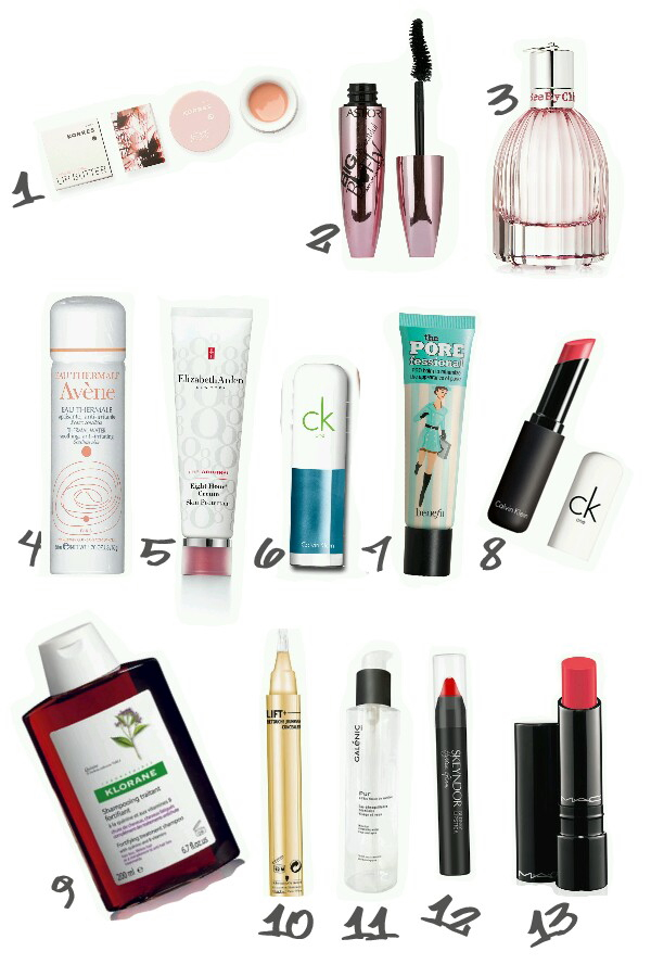spring-best-beauty-products