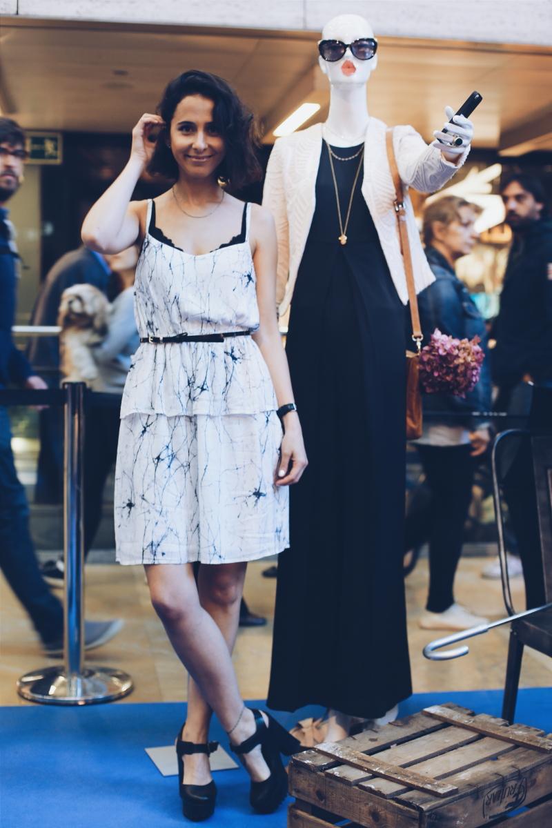 style-in-lima-maniquí-atrezzo-evento-bloggers-selfie-lilla-diagonal