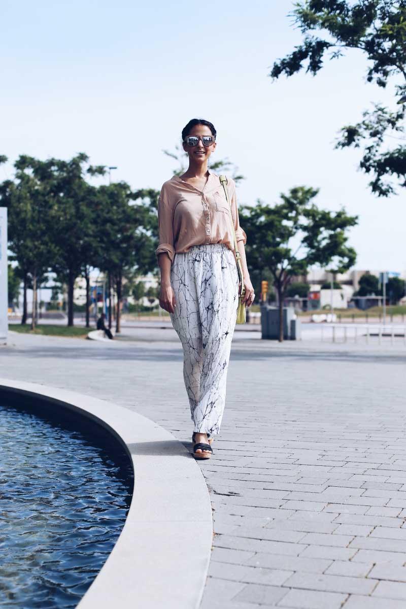 tendencia-estampado-porcelada-maxi-falda-style-in-lima