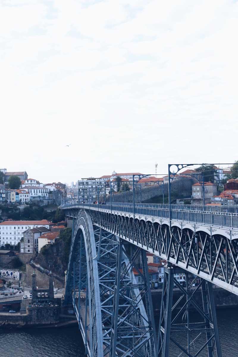 12 Oporto-Puente-Rio-Douro