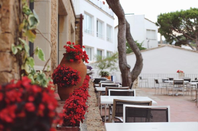 1I Tamariu_Hotel_Hostalillo_Costa_Brava
