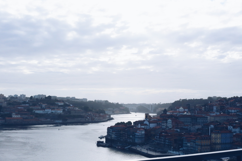6 Oporto-Rio-Douro