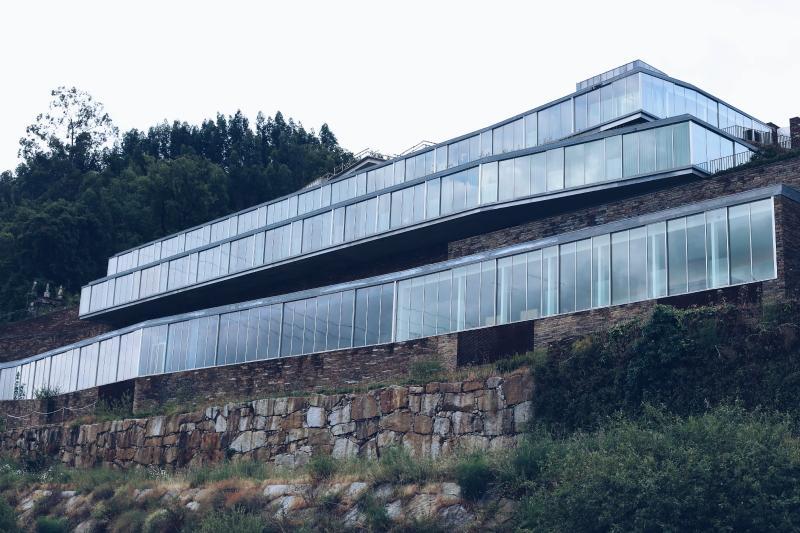 Eurostars_Rio_Douro_Hotel_And_Spa_Aquitectura