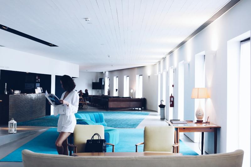 Eurostars_Rio_Douro_Hotel_And_Spa_Recepción