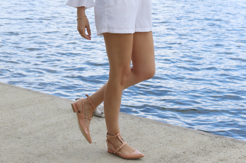 zalando-zign-zapatos-planos-rosa-claro