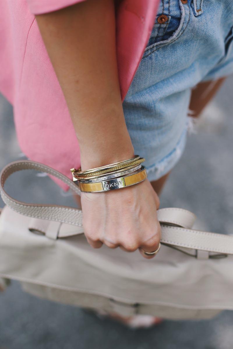 DKNY-pulsera