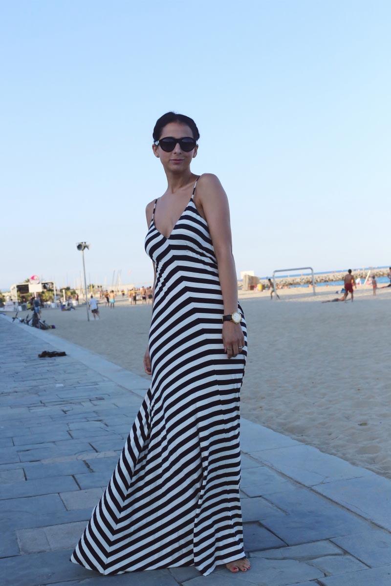 Revolve-Clothing-Maxi-Dress