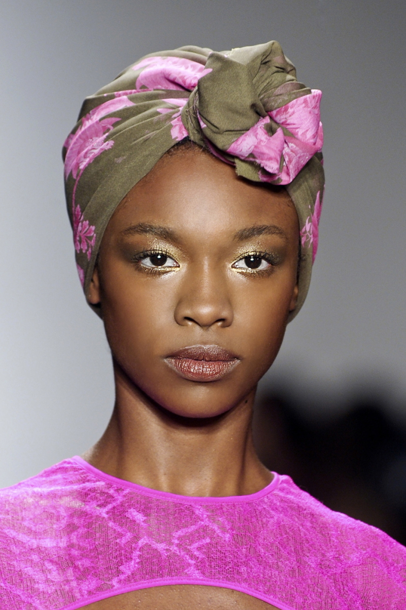 Kevork-Kiledjian-Headscarf