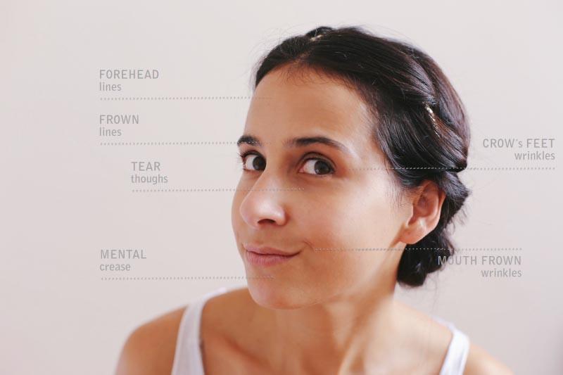 consejos para limpiar el rostro correctamente