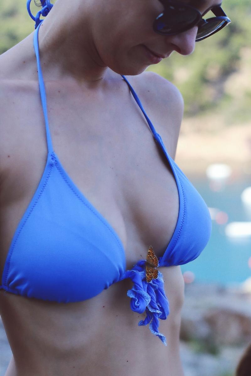 mitos y verdades sobre el aumento de pecho