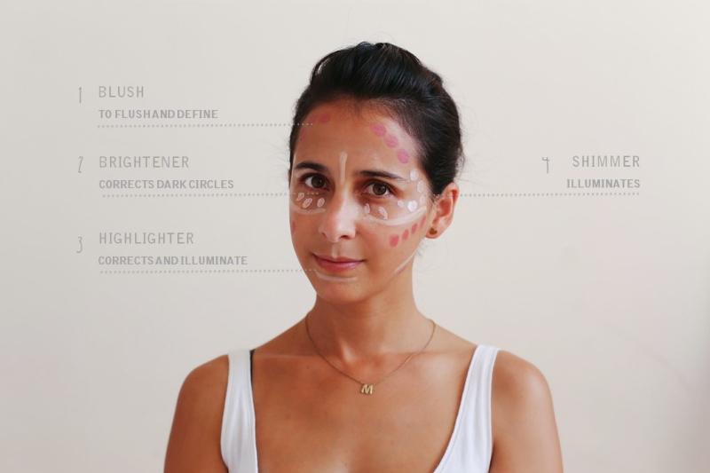 como-aplicarse-maquillaje
