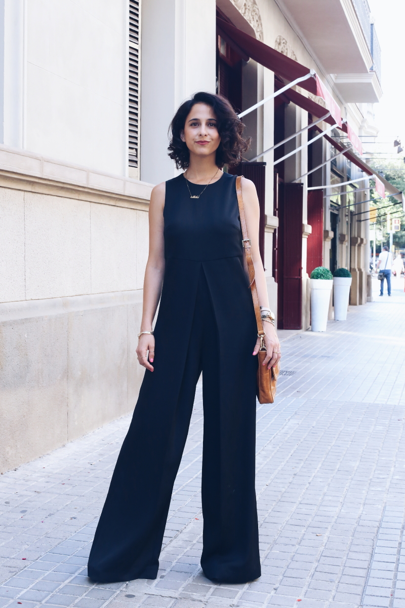 mango-black-jumpsuit-black-total-look