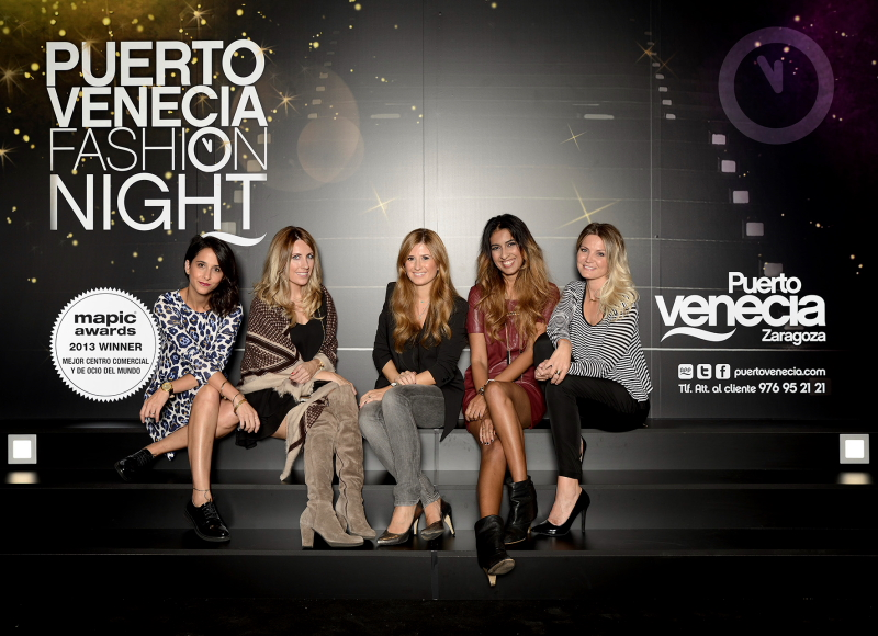 Puerto-Venecia-Fashion-Night-evento-zaragoza