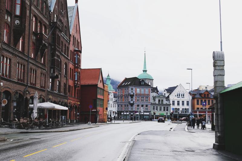 bergen-calles