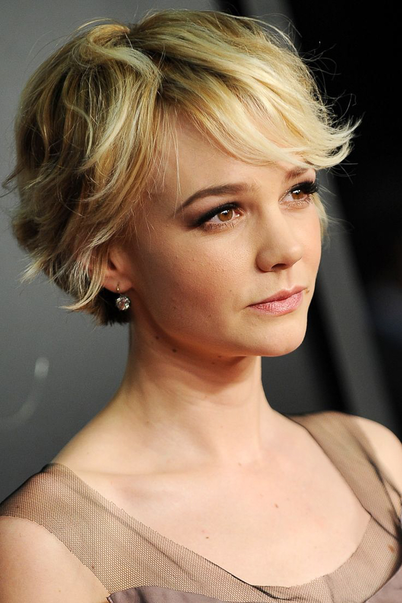 hairstyle-Carey-Mulligan-short