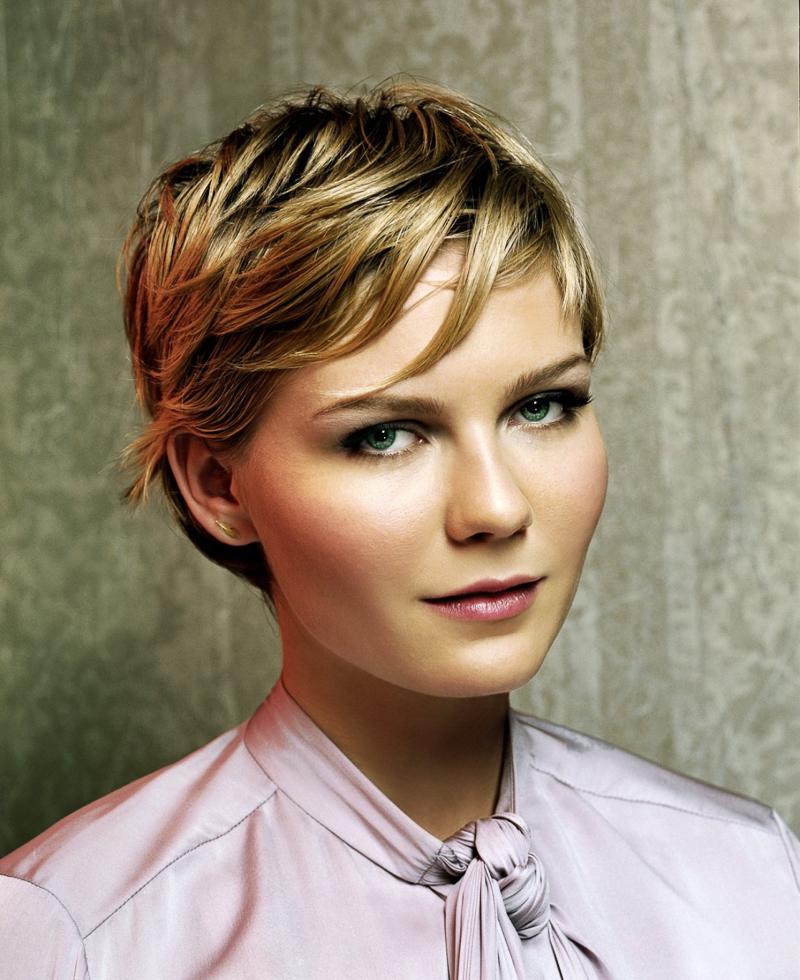 hairstyle-kirsten-dunst-short