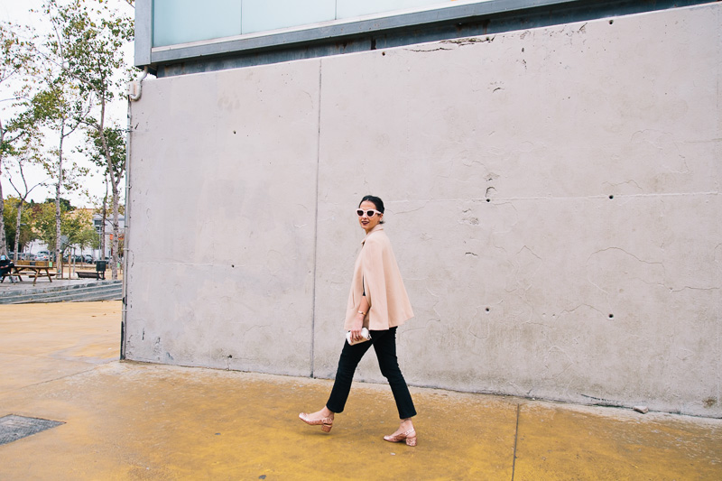 look capazo invierno style in lima