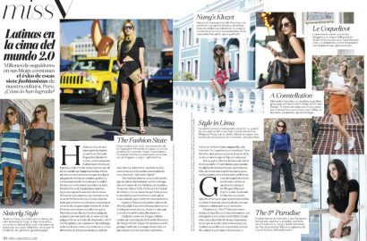 vogue mexico latinoamerica bloggers styleinlima