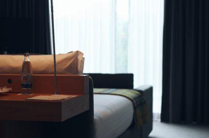 Eurostars_Rio_Douro_Hotel_And_Spa_Habitación