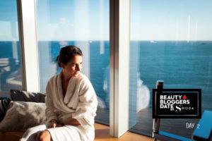 segundo día del beauty & bloggers date