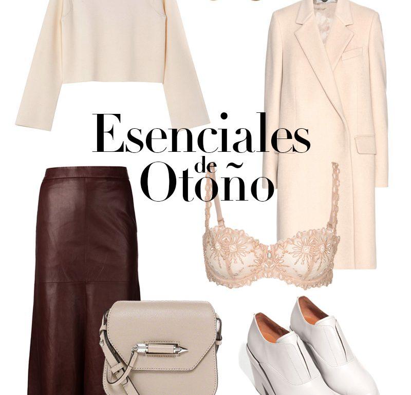 01c5157c4 cómo combinar falda larga burdeos - Style in Lima