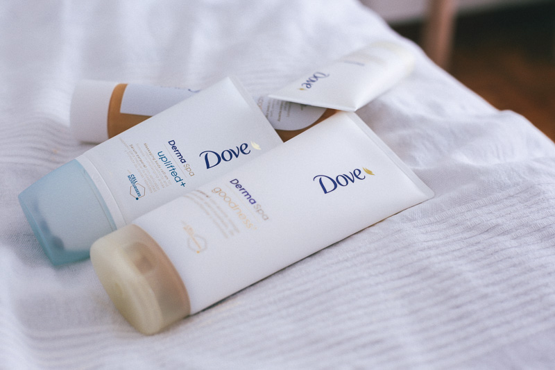 concurso Dove DermaSpa