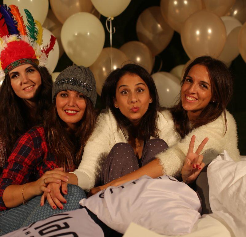 pijama-party-corte-ingles-hotel-claris