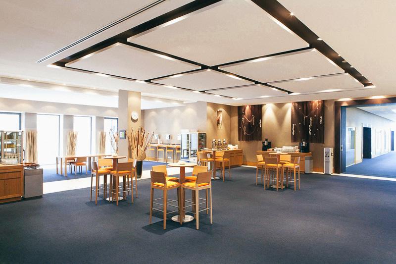 mejor-hotel-escapada-romántica-cataluña-Dolce-Sitges-Sala-Coffee-Break-revista-gran-hotel