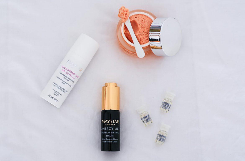 maystar cosmetica