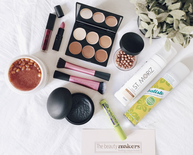 styleinlima the beauty makers summer essential