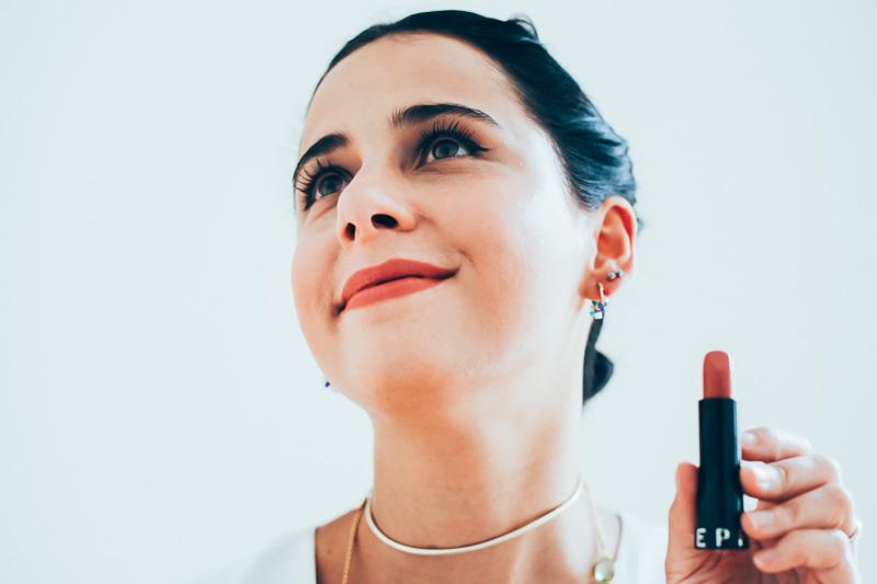 Rouge Cream Lipstick Sephora