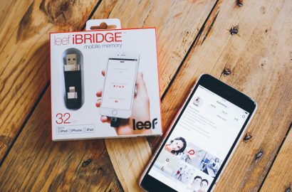 review dispositivo almacenamien leef ibridge 32GB