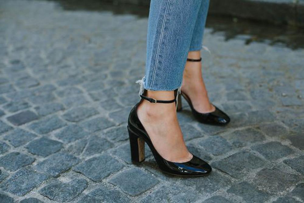 zapatos merceditas o mary janes