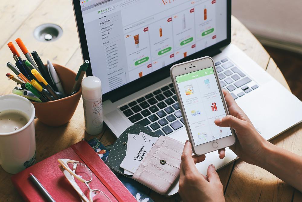 productos de farmacia online