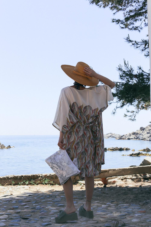 verano en la costa brava