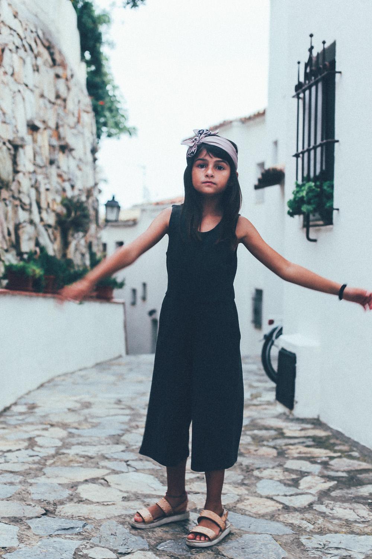 moda infantil verano 17 costa brava