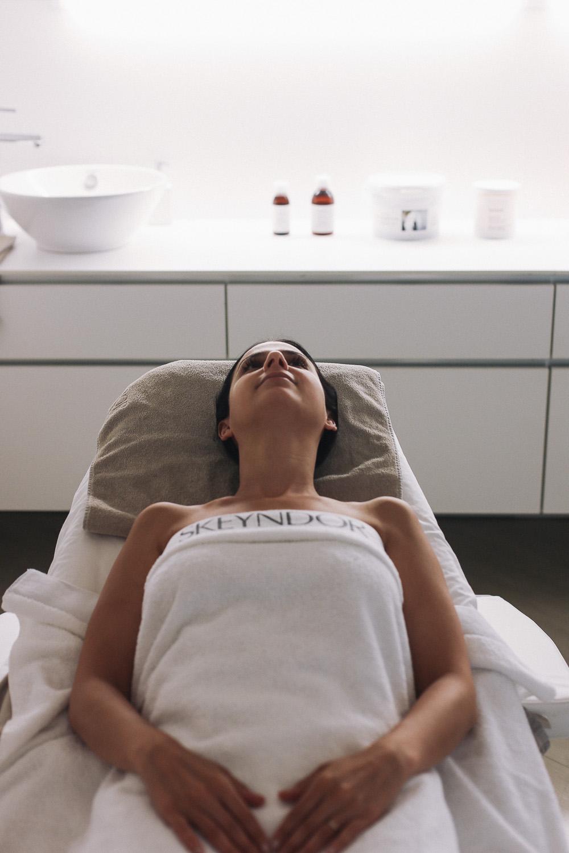 Tratamiento corporal Mesoslim de Skeyndor