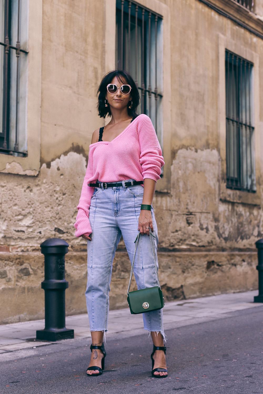Look Gafas de Corazón - Mila Plaza de: Style In Lima