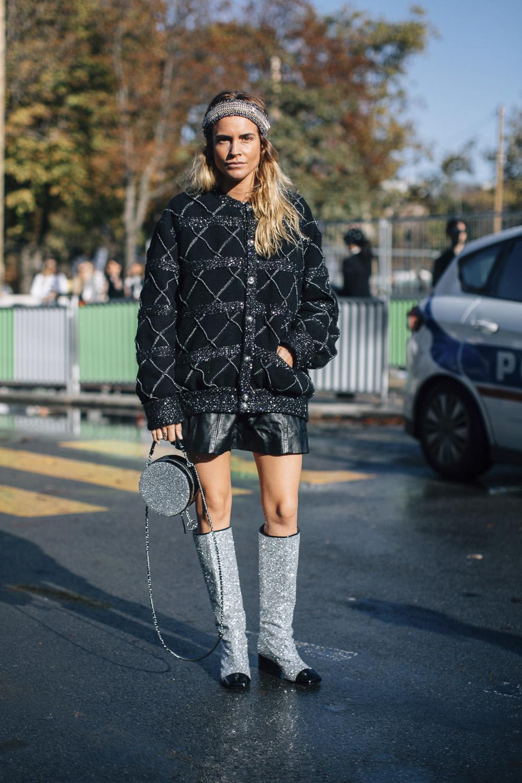 street-style-comprar-look-zalando-botines-plateados10