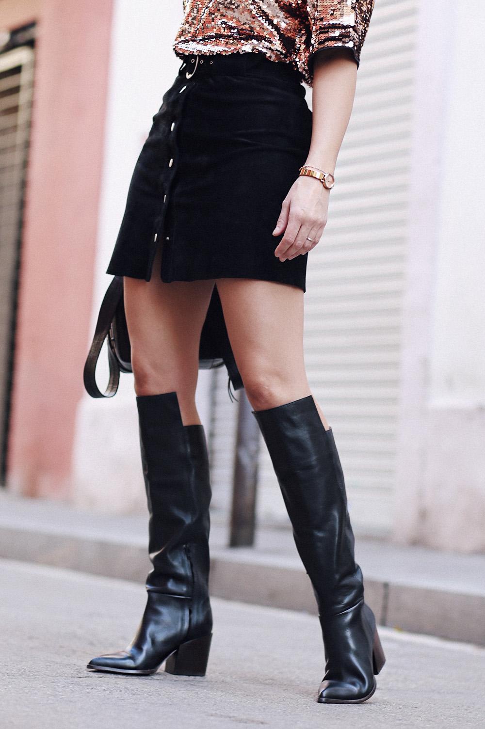 twist & tango boots