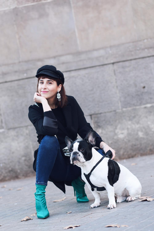 bloggers con mascotas