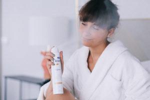 El cuidado de la piel empieza en la ducha