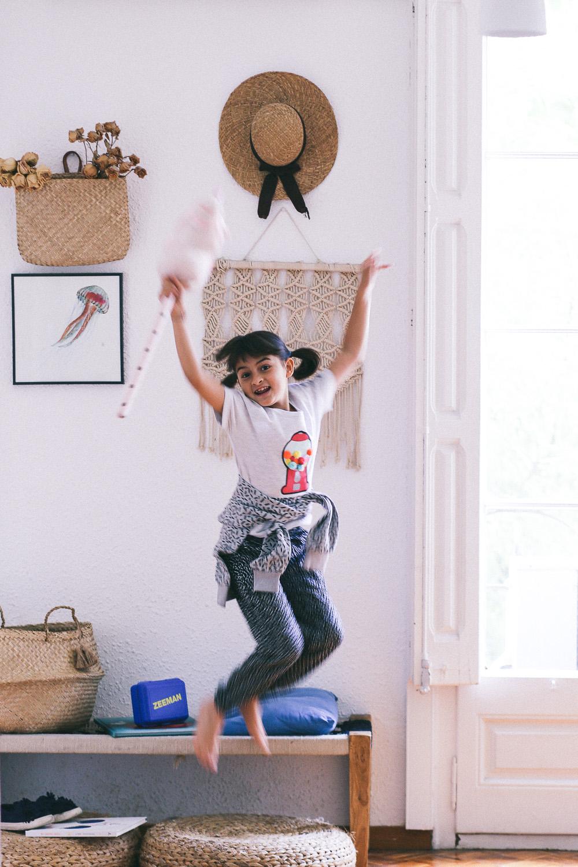 Moda Infantil España