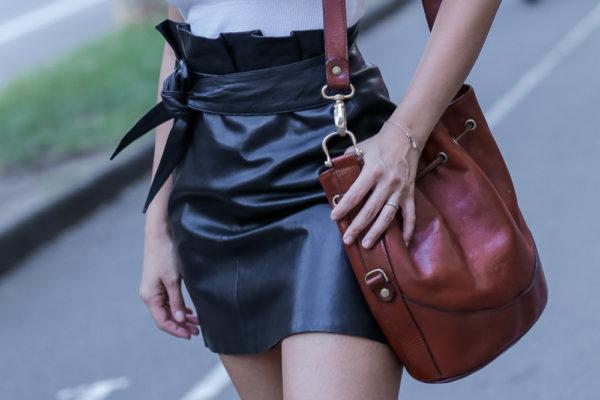 falda entretiempo