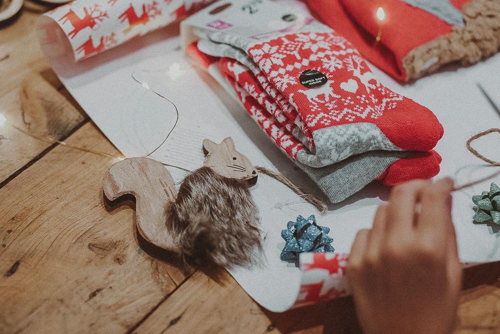 ideas regalar cena de navidad