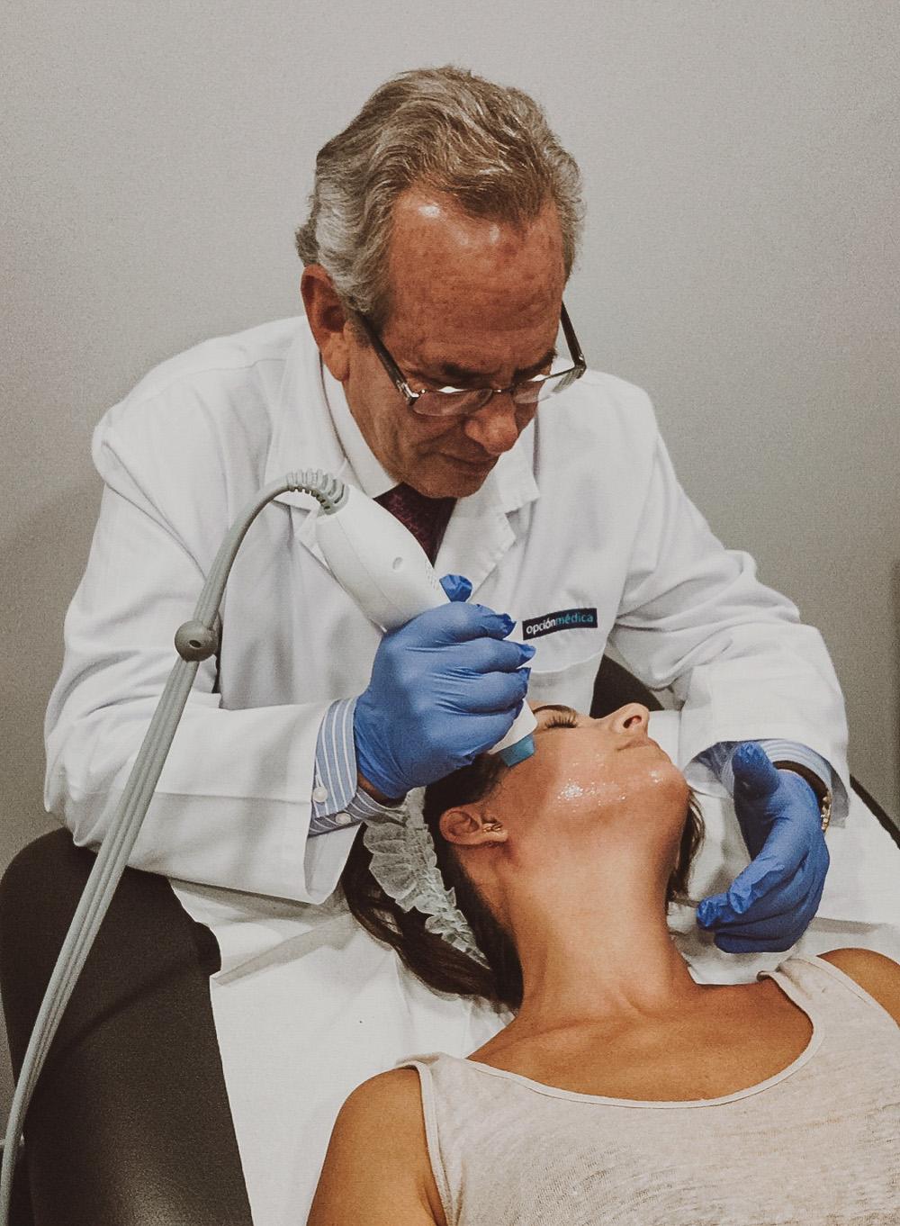 Mi experiencia con el tratamiento Thermage